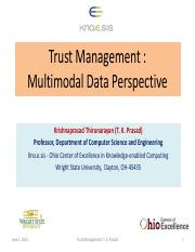 TrustManagement-Tutorial-CTS-2015