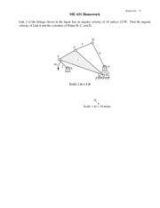 mechanical eng homework 23
