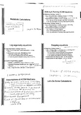 metaboliccalculationsnotes