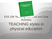 206TeachingStyles