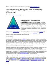 TechEnabler2_SecurityTriad