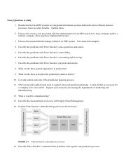ERP Questions to study.pdf