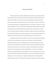 Hamlet essays on deception custom article review editing websites ca