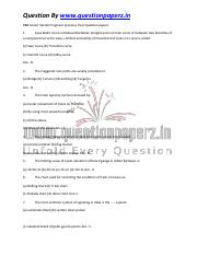 RRB Section Engineer Question Paper 5.pdf
