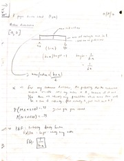 Uniform Distribution Notes