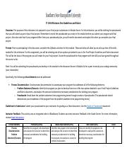 it145_milestone_one_guidelines_and_rubric