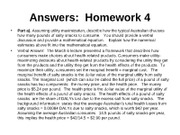 homework 4 answer PAM 4380 2012