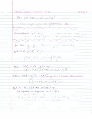 3.2.1 Product and Quotient Rules (part 1)