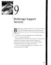 9%20%2D%20Brokerage%20Support%20Services