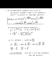 Exam 8 solutions