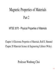 8. Chapter_14_basic concept of magnetism_S2016_part2