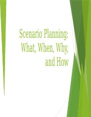 5.-Scenario Planning What When Why and How (1).pptx