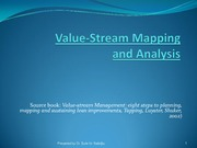 6-7-Value-Stream Mapping
