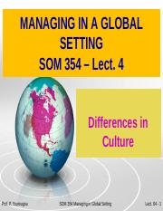 SOM 354 Lect 4 - Differences in Culture.pdf