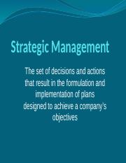 2_Strategic Management Review.pptx