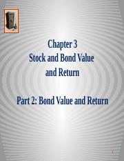 Equity Chapter 03 Part 2 Value and Return_Bonds 2014 sj.pptx