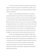 the vietnam war essay american ier is asking the dead french  1 pages american iers and the filipino s essay