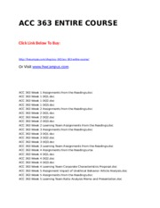 ACC 363 ENTIRE COURSE.doc