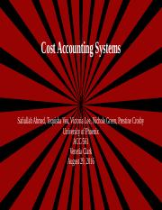 WEEK 4 ACC561  COST ACCOUNTING SYS-2 (2)