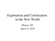 explorationcolonization2010