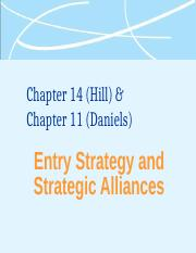 INB 301 Chapter 14 (hill).ppt