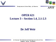Lecture 3(1)