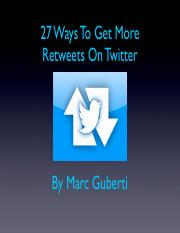 27-Ways-To-Get-More-Retweets-On-Twitter-Guidebook