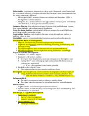 PSY exam2 study guide.docx