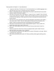 Study Questions for Chapter 13.docx
