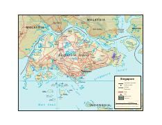 singapore_physical_map