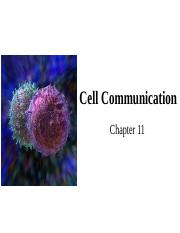 Ch 11 Cell Communication.pptx