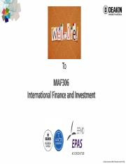 Topic 1 Introduction to International Finance and Financial System.pdf