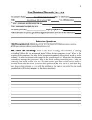 Diagnostic Interview Template - Counseling Assessment.pdf