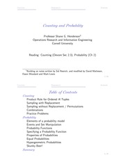 Topic03CountingAndProbability