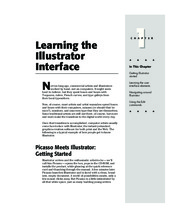 Illustrator learning