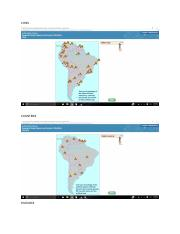 Chapter 6 - SOUTH AMERICA - Maps Quiz.docx