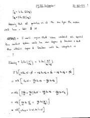 Thermal Physics Solutions CH 3 pg 36