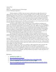 pages Critical Thinking Case   docx