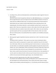 Self discovery essay