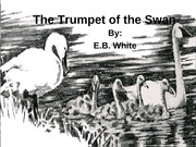 The Trumpet of the Swans