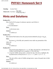 solutions 09