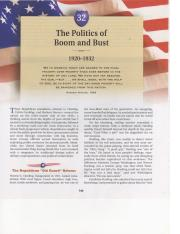 Chapter 32 - The Politics of Boom and Bust.pdf