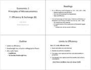 Econ1-Fall2010-07B-Efficiency-handout