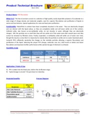 Carbo UA PFA Products Technical Brochure