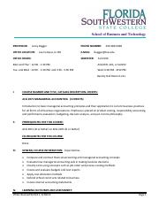 Bugger_14192_ACG2071Syllabus_Fall-16-Lee