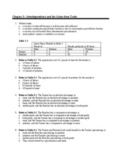 Chapter 3 (practice questions)