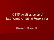ICSID+Argentina+Cases+Shortened