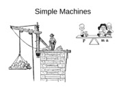 Ch 6 Simple Machines Qu