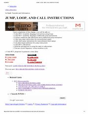 JUMP, LOOP, AND CALL INSTRUCTIONS-12.pdf