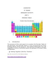 WEBQUEST  PERIODIC TABLE GROUPS (1).docx